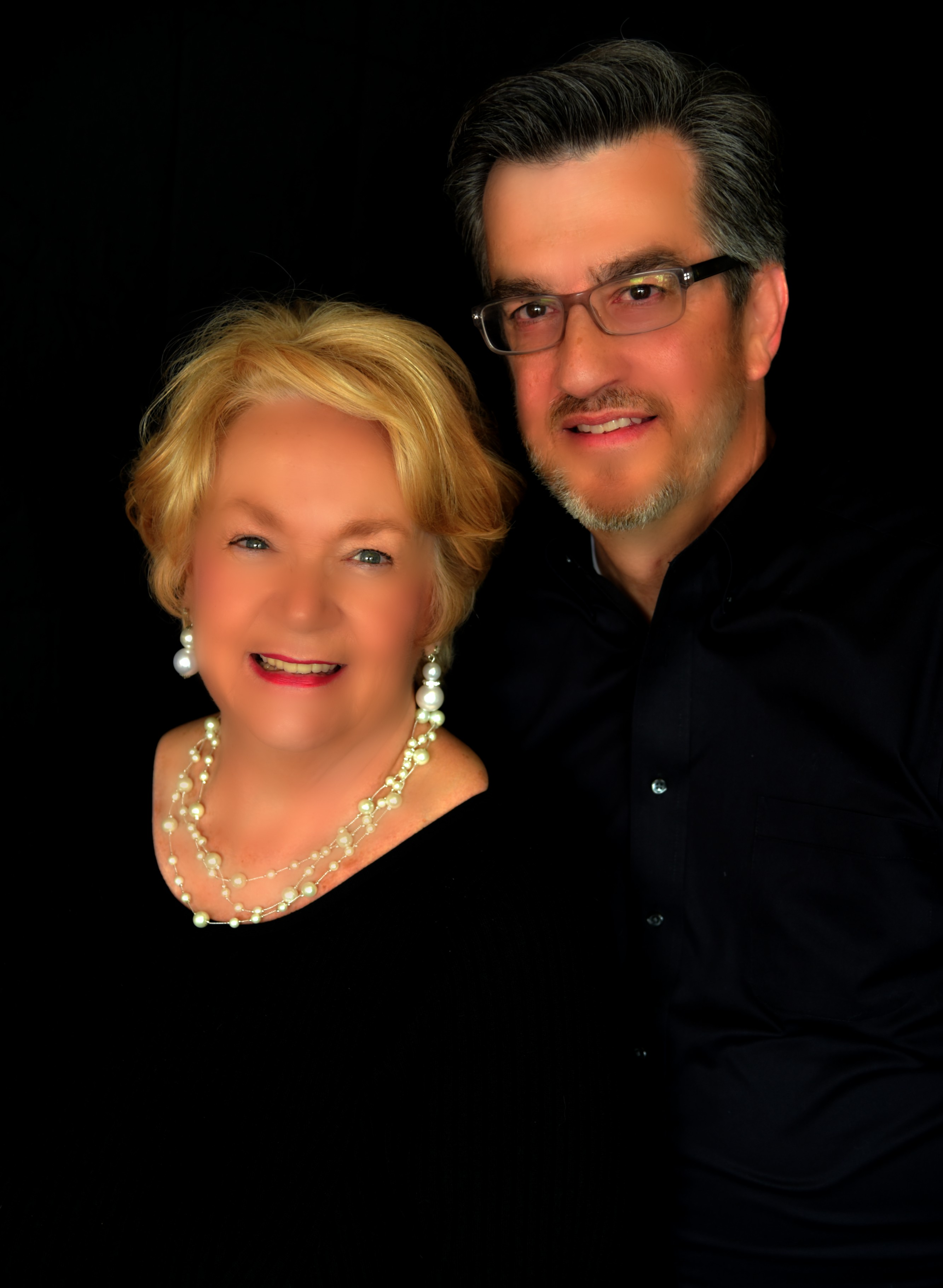 Eddie and Nancy Wray - Hairmasters Salon and Spa